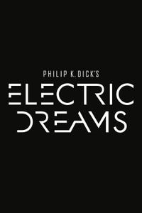Philip K. Dick's Electric Dreams as Agent Ross