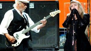 Fleetwood Mac's John McVie Has Cancer; Band Scraps Overseas Tour