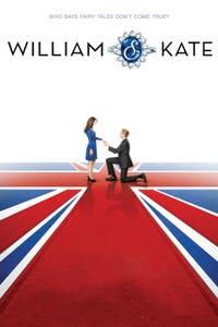 William & Kate as Kate Middleton