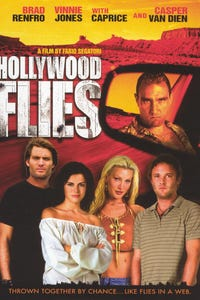 Hollywood Flies as Zach