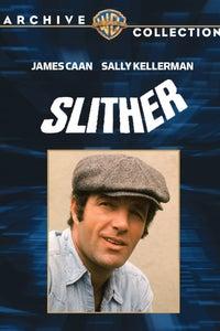 Slither as Vincent J. Palmer