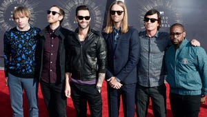 Watch Maroon 5 Take a Page From Wedding Crashers in Hilarious New Video
