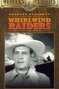 Whirlwind Raiders as Buff Tyson