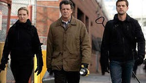 Ratings: Fringe Fares Well on Friday; Medium Ends on High Note