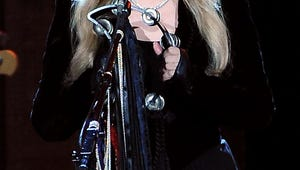 Stevie Nicks Auditioned for American Horror Story: Coven 13 Times and Didn't Even Realize It