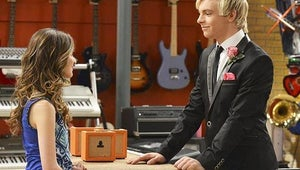 Exclusive Austin & Ally Sneak Peek: Who Doesn't Have a Prom Date?