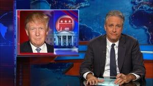 The Daily Show With Jon Stewart, Season 20 Episode 131 image
