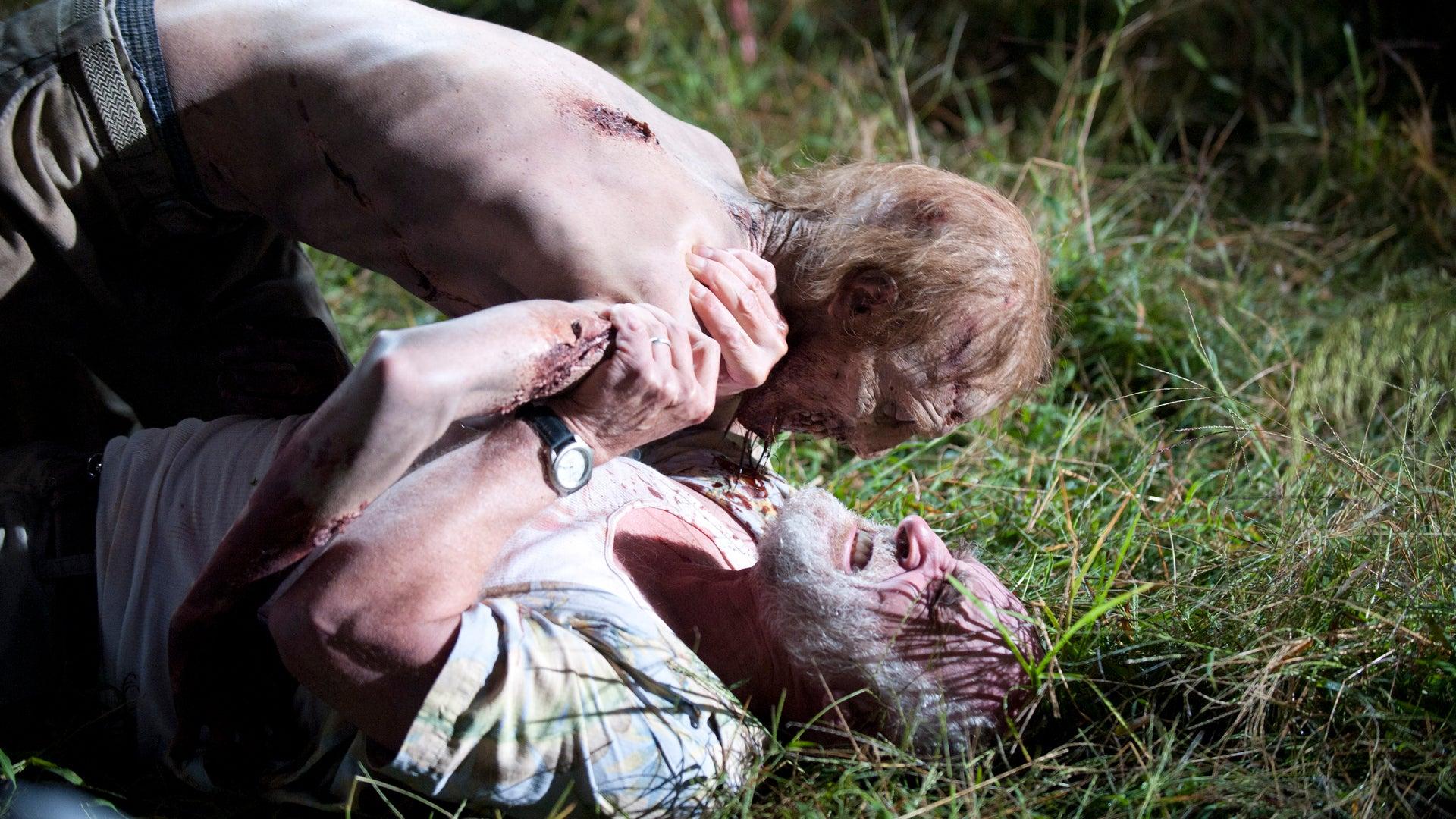 Dale (Jeffrey DeMunn), The Walking Dead