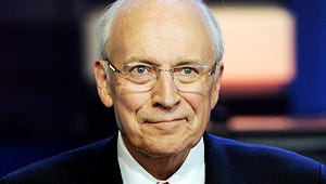Former Vice President Dick Cheney Receives Heart Transplant