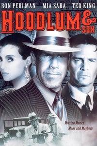 Hoodlum & Son as Ugly Jim McCrae