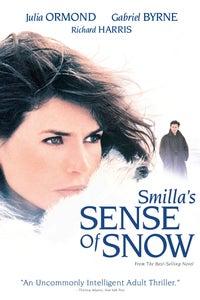 Smilla's Sense of Snow as Smilla Jaspersen