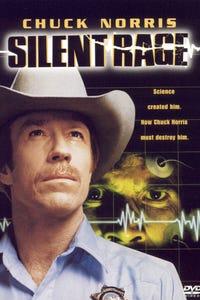 Silent Rage as Sheriff Dan Stevens