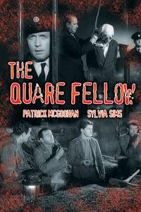 The Quare Fellow as Silvertop