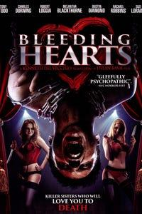 Bleeding Hearts as God