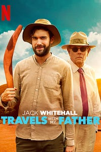 Jack Whitehall: Travels With My Father as Himself