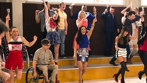 8 Reasons Why I'm Recommitting to Glee