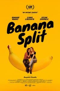 Banana Split as Nick