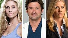 Mega Buzz on Lost, Grey's, CSI: Miami and More!
