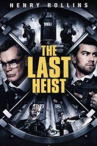 The Last Heist as Paul
