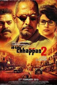 Ab Tak Chhappan as Vaishali / Mrs. Jatin Shukla