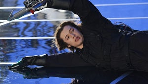 First Look: Disney XD's Kickin' It Returns For Season 3