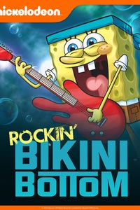 SpongeBob Squarepants: Rockin' Bikini Bottom as Pearl