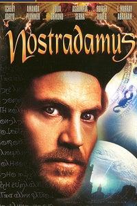 Nostradamus as Marie