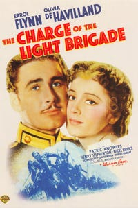 The Charge of the Light Brigade as Elsa Campbell