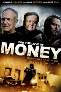 For the Love of Money as Mr. Solomon