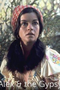 Alex & the Gypsy as Crainpool