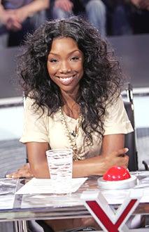 America's Got Talent - Brandy, judge