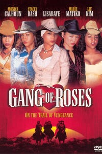 Gang of Roses as Kim