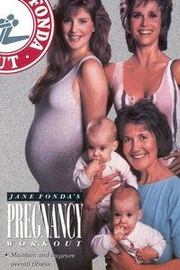 Jane Fonda: Pregnancy Workout as Instructor