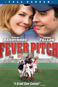 Fever Pitch as Sarah