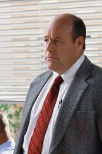 Michael Dempsey as Cop