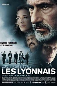 Les Lyonnais as Serge Suttel