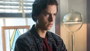 Riverdale Is Doing Another Musical - And Yes, Jughead Is Singing!
