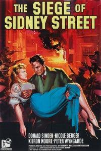The Siege of Sidney Street as Brodsky