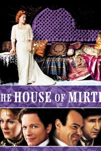 The House of Mirth as Lily Bart