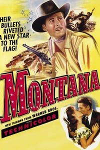 Montana as Woman