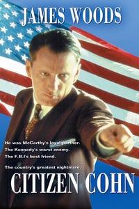 Citizen Cohn as Roy Cohn