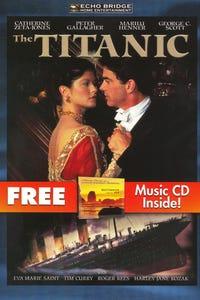 Titanic as Bess Allison