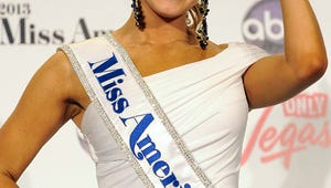 Miss New York Crowned the New Miss America