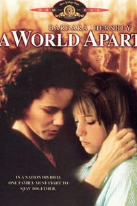 A World Apart as Harold