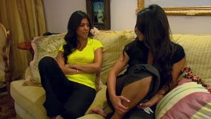 Keeping Up With the Kardashians, Season 3 Episode 4 image