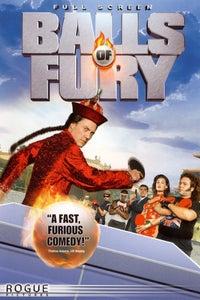 Balls of Fury as Sgt. Pete Daytona
