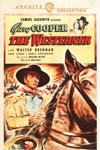 The Westerner as Cole Hardin