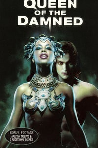 Queen of the Damned as Akasha