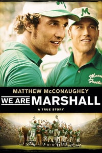 Universidade Marshall as Nate Ruffin