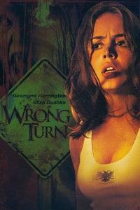 Wrong Turn as Francine